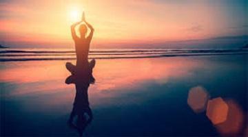 Yoga starts with moral principles