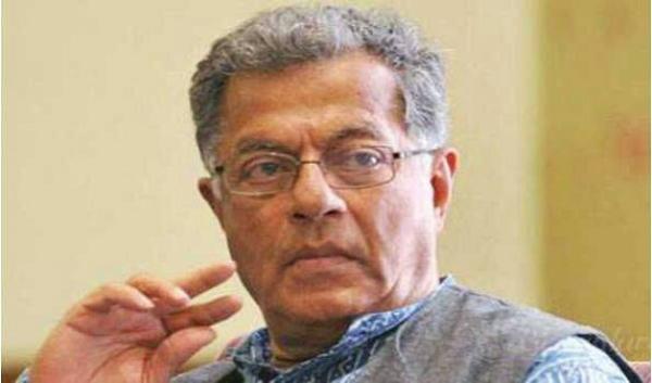 कलाकार और लेखक गिरीश कर्नाड का निधन